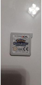 Pokemon Mystery Dungeon für Nintendo