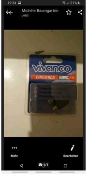 Vivanco cinch RCA Versand were