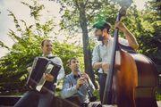 Handgemachte Musik für Feste Hochzeiten