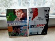 Lola rennt Abbitte DVD