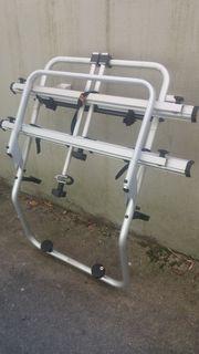 Fahrradträger Original VW