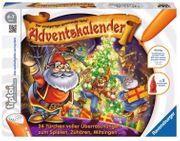 Ravensburger tiptoi Adventskalender Weihnachts-Wichtel 00715