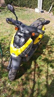 KYMCO Cobra Cross 50 Roller