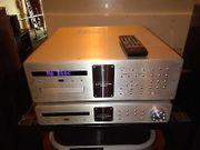 Krell Evolution 505 CD SACD-Player