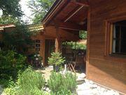 Zwei wunderschöne Ferien-Hütten im Chiemgau