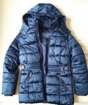 Winterjacke für Mädchen 146