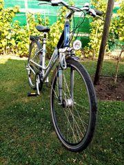 Damen-Herren Fahrrad
