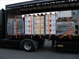 Ladungssicherungen für Lkw Stapler Baumaschinen: Kleinanzeigen aus Dietzenbach - Rubrik Schulungen, Kurse, gewerblich