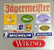 Opel Auge Jägermeister - Michelin - Bitte ein
