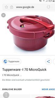 Micro Quick für die Microwelle