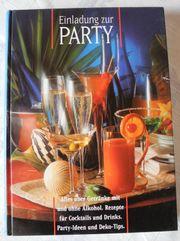 Einladung zur Party Alles über
