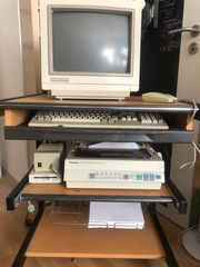 Commodore AMIGA 500 Plus mit