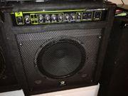 Bassverstärker Harley Benton HBW-80 Bass