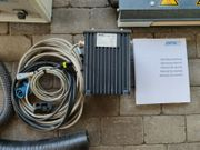 Softal Korona Generator Oberflächenbehandlung Druck