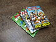 Comics 2 Stk LTB und
