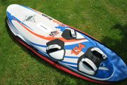 Wind Surfboard JP X-Cite Ride