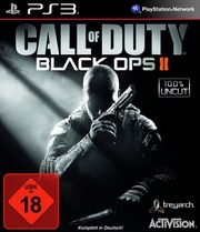 PlayStation 3 Call of Duty