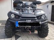 TGB Blade 550 LT LOF