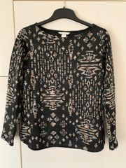 Pullover Shirt Größe S von