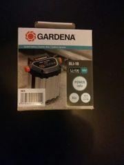 Gardena BLi-18 System Akku