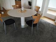 6 Esszimmerstühle der Marke Fasem