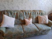 3-Sitzer Couch sehr guter Zustand