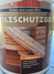 WILKENS Holzschutzgel palisander 5 Liter