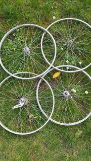 Fahrrad Felgen 26 zoll