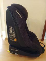 Maxi-Cosi TobiFix Klein- Kindersitz mit ISOFIX
