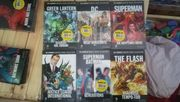 DC Comic Graphic Novel Collection
