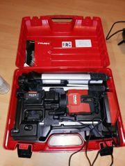 Hilti PM 40 MG Laser
