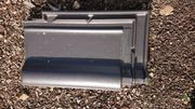 Dachpfannen Nelskamp-Tonziegel Typ F13 Classic