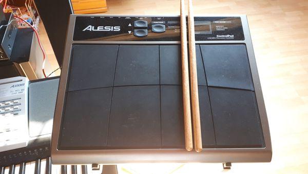 Alesis Control Pad eDrum