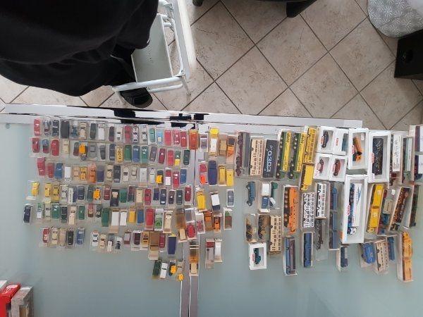 Verkaufe Modelautos 1 87