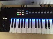 Native Instruments Masterkeyboard Kontrol S49