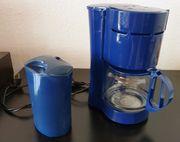 Wasserkocher Kaffemaschine Set