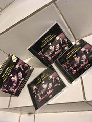 Max Rabe CDs Ausgabe mit