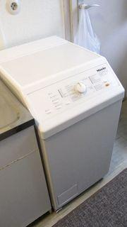 Miele Waschmaschine W 668 F