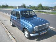 Renault R4 Teile