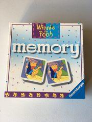 Memory Winnie Puh