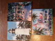 Postkarten Original Key West