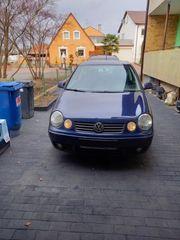 Volkswagen Polo 1 4