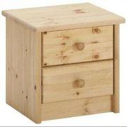 Nachttisch Holz Kommode Mia dänisches