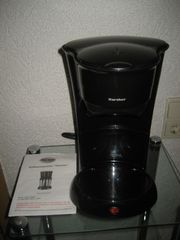 Karcher Kaffeemaschine Thermo Kaffee Coffee