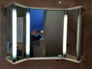 Zeitlos schöner Badezimmer-Spiegelschrank
