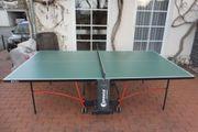 Sponeta S 2-72 e Outdoor-Tischtennisplatte