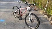 Mountainbike Cube Limited Pro Gr