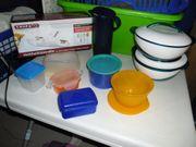 Verschiedene Küchenutensilien siehe Fotos auch