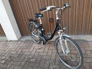 E-Bike Peugeot Pedelec 26