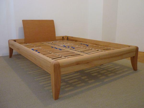 Hochwertiges Bett von LOFT Design